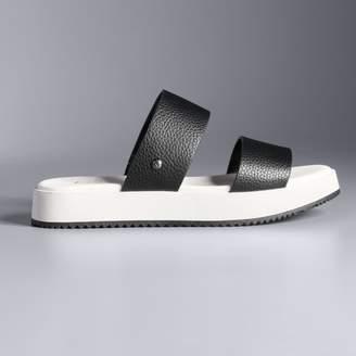 Vera Wang Simply Vera Mooncake Women's Sandals