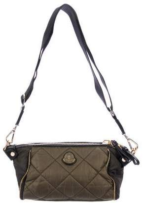 Moncler Alphonsine Quilted Nylon Bag