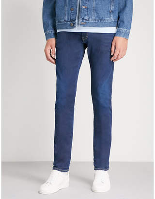 Replay Anbass Hyperflex slim-fit skinny jeans