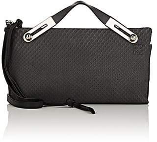 Loewe Women's Missy Small Python & Leather Bag