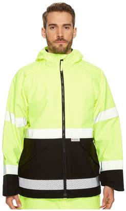 Timberland Work Sight High-Visibility Insulated Jacket Men's Coat