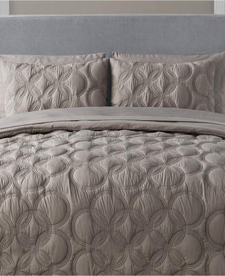 Vcny Home Atoll 5-Pc. Quilted Twin Bed-in-a-Bag Set Bedding