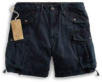 Ralph Lauren Indigo Ripstop Cargo Short