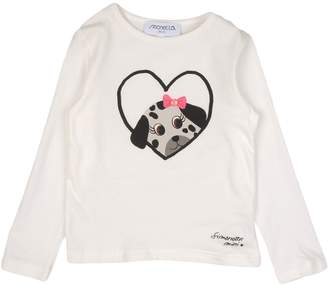 Simonetta Mini T-shirts - Item 12012230OB
