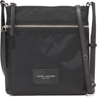 Marc Jacobs Nylon Biker Cross Body Bag $155 thestylecure.com