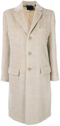 Aspesi longline coat