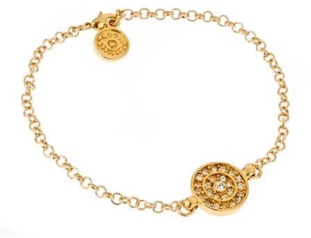 Blee Inara Chain with Swarovski Bracelet