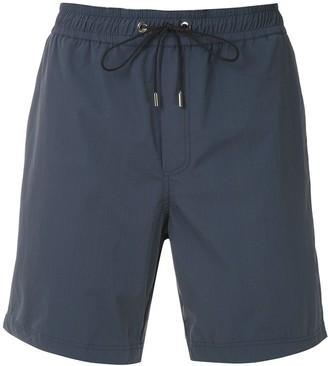 Egrey bermuda swimming shorts