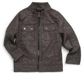 Urban Republic Baby's Flap Pocket Jacket