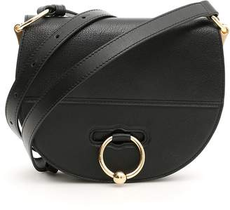 J.W.Anderson Leather Latch Bag