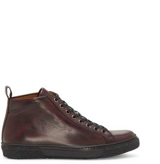 Vince Camuto Mens Westan High-top Sneaker