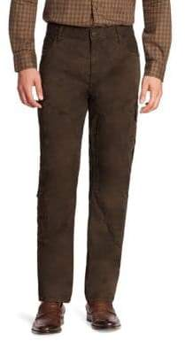 Polo Ralph Lauren Slim-Fit Cargo Pants