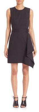 3.1 Phillip Lim3.1 Phillip Lim Belted A-Line Dress