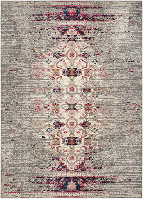 Bungalow Rose Annabel Pink Area Rug