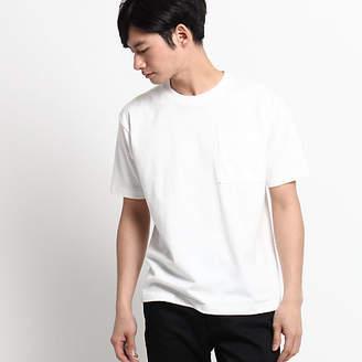 Dessin (デッサン) - Dessin(Men) 【洗える】吊り編み天竺Tシャツ