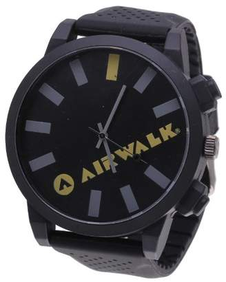 Airwalk Unisex AWW-5058-YE Analog Watch