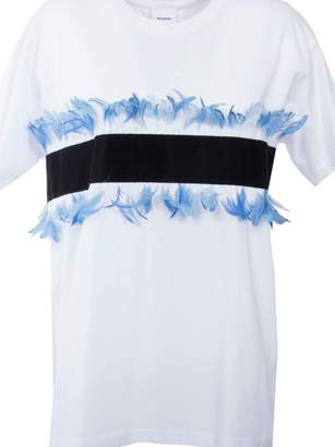Brognano Plumage T-shirt