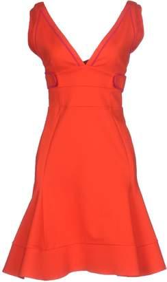 Antonio Berardi Short dresses