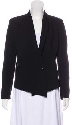 Robert Rodriguez Long Sleeve Casual Jacket