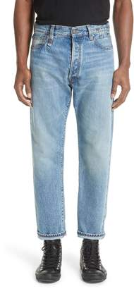 R 13 Hayden Relaxed Fit Jeans