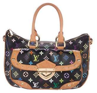 Louis Vuitton Multicolore Rita Bag Black Multicolore Rita Bag