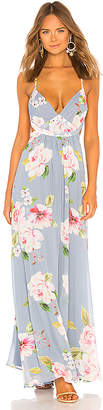 Yumi Kim Me And You Maxi Dress