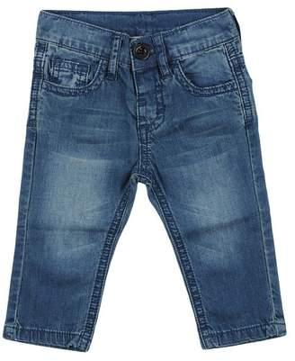 Hitch-Hiker Denim trousers