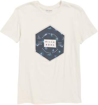 Billabong Access Graphic T-Shirt