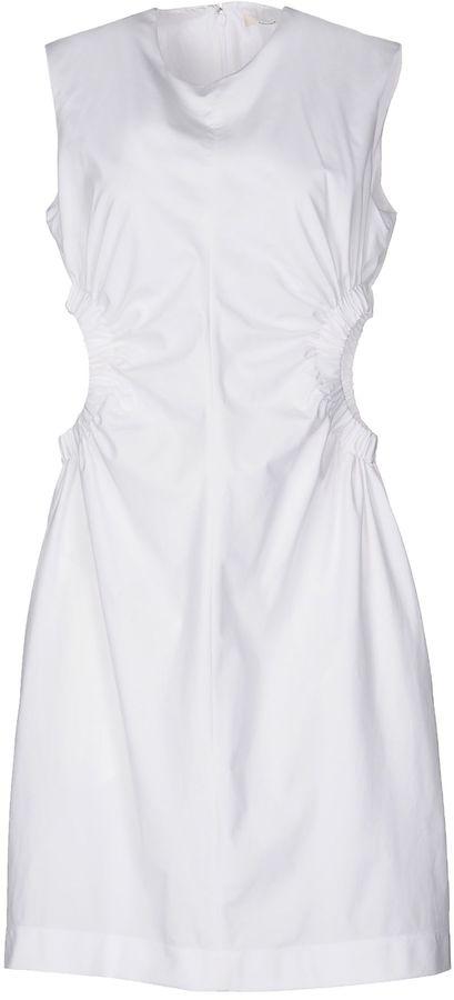 CelineCÉLINE Knee-length dresses