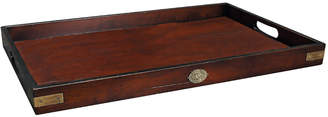 Houseology Authentic Models Butler's Tray
