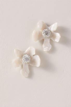 Lele Sadoughi Pomona Earrings