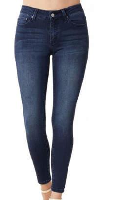 Hammer Jeans Navy Blue Skinny-Jeans