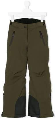 Moncler ski trousers
