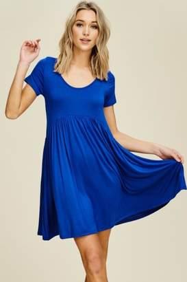 Annabelle Royal Blue Dress