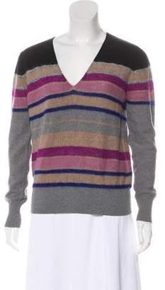 Sonia Rykiel Wool Striped Top