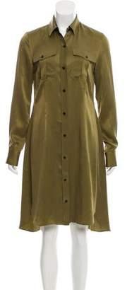 Rag & Bone Albion Knee-Length Dress