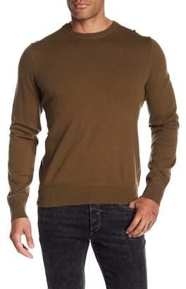 Rag & Bone Mason Crew Neck Sweater
