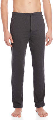 Calvin Klein Dark Charcoal Chill Pants