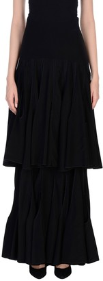 Antonio Berardi Long skirts - Item 35369807VM