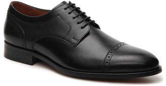 Johnston & Murphy Hernden Cap Toe Oxford - Men's