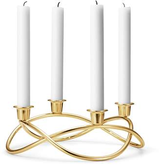 Georg Jensen Living Season Candle Holder