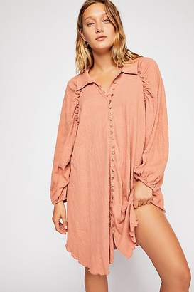 DAY Birger et Mikkelsen Fp Beach Say That You Love Me Tunic