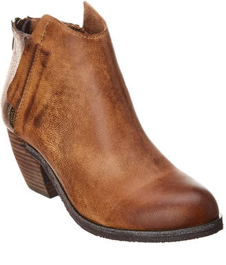 Antelope 600 Leather Bootie