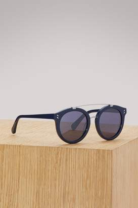 Stella McCartney Blue sunglasses