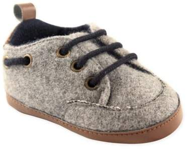 Size 12-18M Wooly Sneaker in Grey