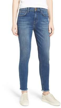 Current/Elliott The Stiletto High Waist Skinny Jeans