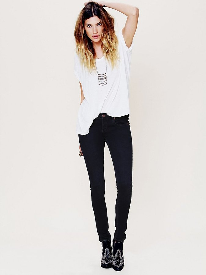 Free People FP Light Weight Stretch