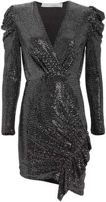 IRO Lou Lou Sequin Dress