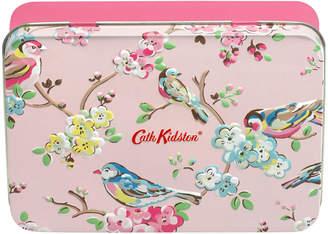 Cath Kidston Blossom Birds Hand and Lip Tin