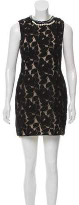 3.1 Phillip Lim Embellished Lace Dress